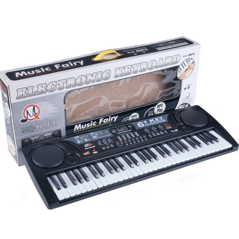 popular electric piano buy cheap electric piano lots from china electric piano suppliers on. Black Bedroom Furniture Sets. Home Design Ideas