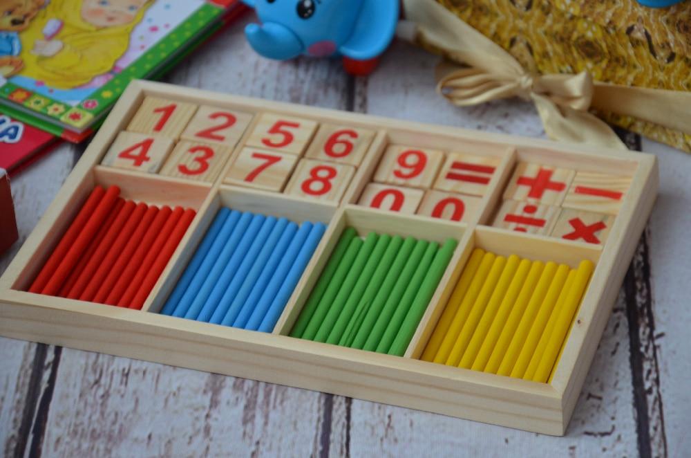 Игровой набор для счета для детей с Алиэкспресс