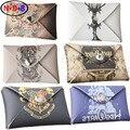 (Coin Purses)The new Potter Harry Potter Harry zero wallet short paragraph fashion handbag bag LQB