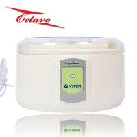 Home Yogurt Machine White