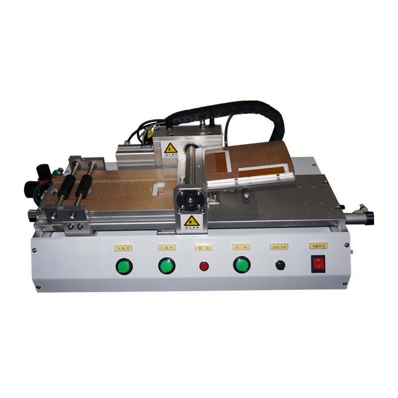 automatic vacuum OCA film laminating machine LY 976 for S6 edge and S6 edge plus 220V/110V  цены