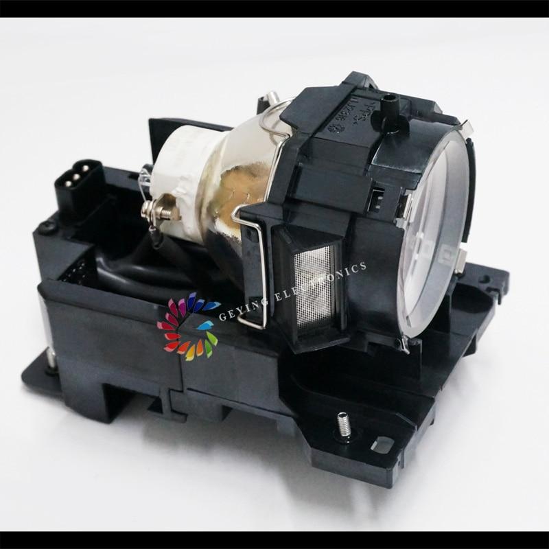 Original Projector Lamp DT00871 NSHA275W For CP-X615 CP-X705 CP-X807 HCP-7100X HCP-7600X dt00781 replacement projector lamp with housing for hitachi cp rx70 cp x1 cp x2 cp x253 hcp 60x hcp 70x hcp 75x