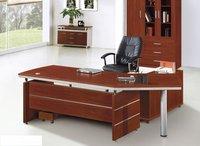 красный офис рабочий стол