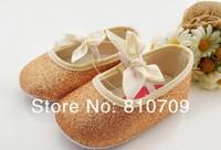 бесплатная доставка новые милый ребенок дети девушка и мальчик малыша туфли мигают нью тапочки 3 цветов
