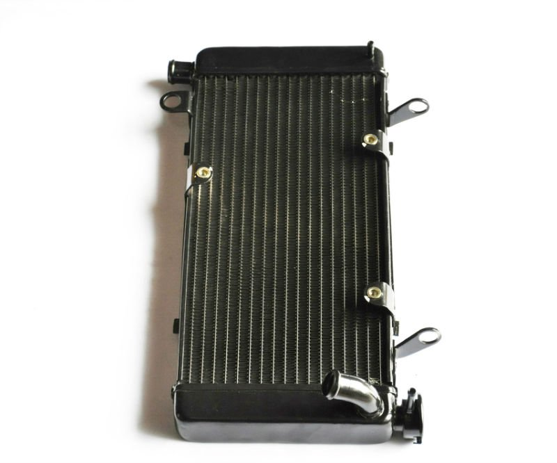Motorcycle parts Effient long-service time Aluminium Radiator CBR400RR NC29