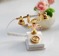 прекрасный розовый телефон телефон Cycle 1/12 домик