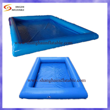 2016 cheap price and good quality PVC inflatable pool outdoor swimming pool for kids