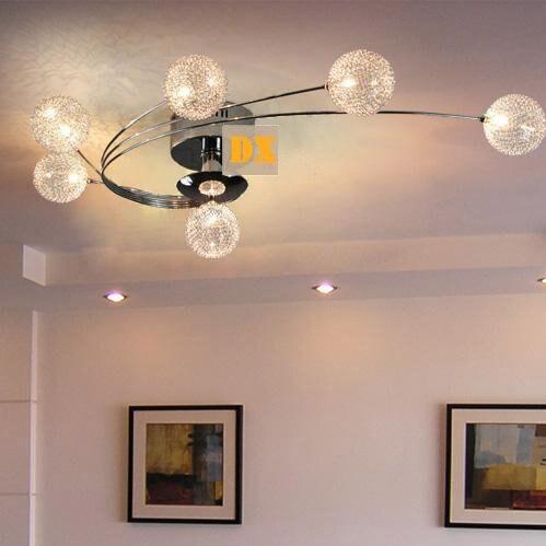 Gratis verzending Plafond Verlichting Amerikaanse Stijl ...
