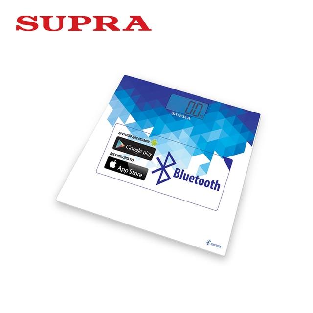 Напольные весы Supra BSS-6000