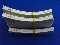 0402 SMD резистор ассортимент комплект 170 значение общее 8500 шт. чип резистор пакет