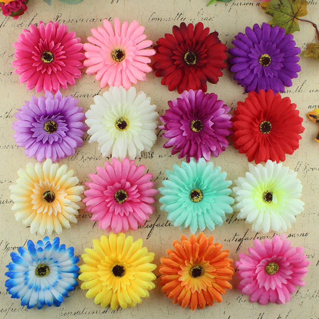 Gerbera Flower Decoration