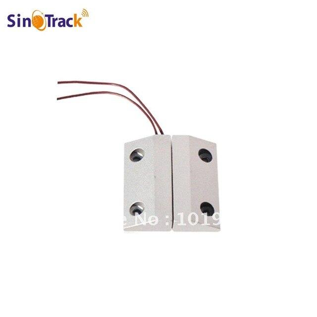 Door sensor for GPS Tracker