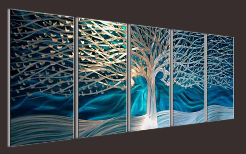 Artwork Metal Wall Art Painting Abstract Wall Artwork Contemporary Wall  Decor Metal Sculpture Wall ART Home Decor On Aliexpress.com | Alibaba Group