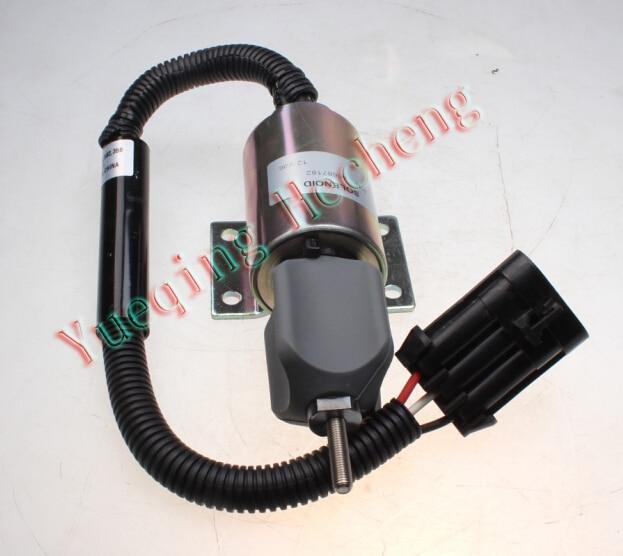Solenoid 46687182 12V solenoid 1500 2083 1502 12a6u1b1s1a 12v