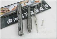 1 шт. НХ тактической обороны ручка из светодиодов личная безопасность инструмент портативный выживание ручка шариковая ручка инструмент прямая поставка