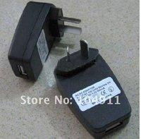 10 шт. сша / ес / великобритания / нам подключить сетевой сетевой USB-зарядное зарядное устройство для е-сигарета mp3 и mp4 сотовый, бесплатная доставка, оптовая продажа