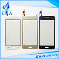 touch screen digitizer for Samsung for Galaxy Grand Prime G531 SM-G531F front panel with flex cable 10 pcs free shipping