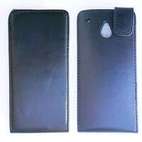 для HTC один мини-М4 lxury флип кожаный чехол с держателя карты и подставка функция, 10 шт./лот + бесплатная доставка
