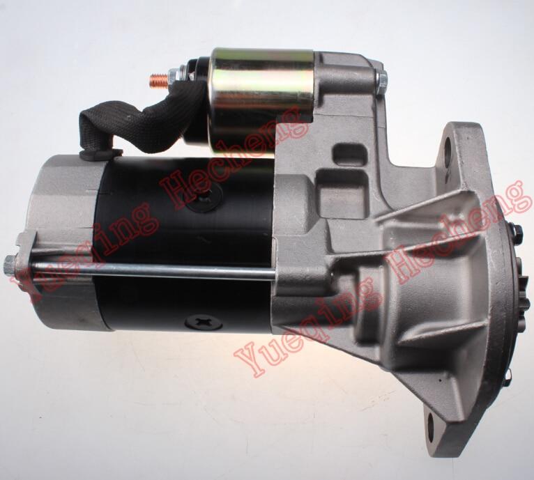Starter motor for 2.2L trailer SB SMX Super 45-1993 redston chris cunningham gillie face2face 2ed starter sb dv online wb pk