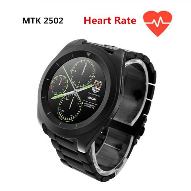 f7e328f4d Originales 1 G6 moda deporte Bluetooth Smart Watch mujer hombre Correr  smartwatch con ritmo cardíaco Monitores