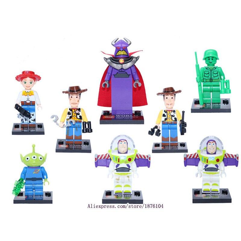 Blocos compatível com legoeinglys brinquedos dos Modelo Número : Super Heroes