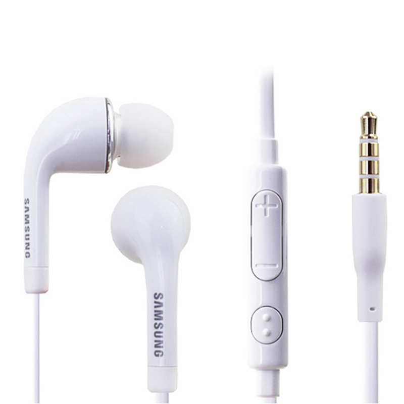 Samsung white earbuds - samsung earbuds lot