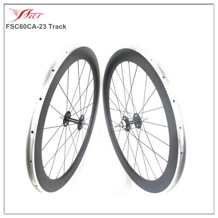 FSC60 CA 23 farsports Alloy brake surface fixed gear track