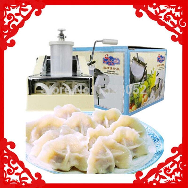 Free shipping pelmeni maker dumpling machine small manual pelmeni dumpling maker machine for home use