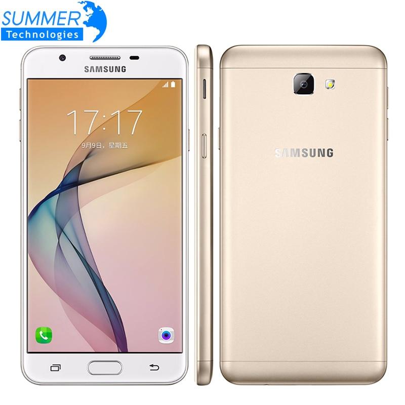 Original samsung galaxy on5 g5510/g5520 teléfono móvil octa core 2 gb ram 16 gb