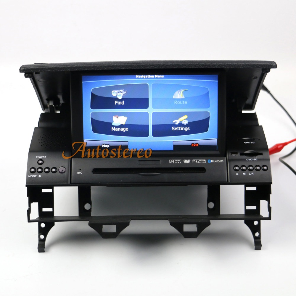 car auto stereo gps navigation system for mazda 6 2002 2008 car dvd player auto radio multimedia. Black Bedroom Furniture Sets. Home Design Ideas