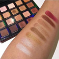 New arrival Violet Voss Holy Grail Pro Eye Shadow Palette 20colors eyeshadpw