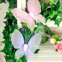 10 шт. / лот цветок клип гардины, 10 цветов