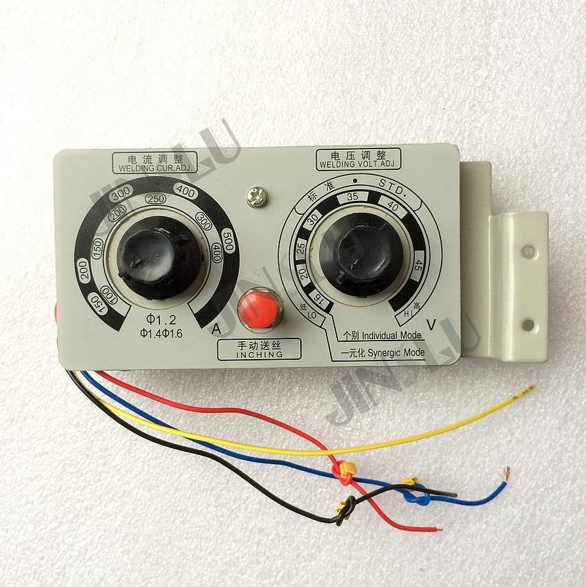 Wire Feeder Motor Speed Controller For MIG MAG Welding Machine Welder 1PK