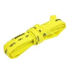 Uxcell Od 6 Мм Диаметр Термоусадочная Трубка Термоусадочные Трубки Желтый. | 1.5 м | 1 м | 2 м | 3 м | 4 м | 5 м