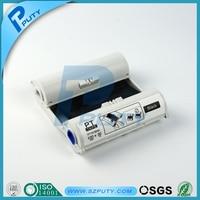 Black ink ribbon 100mm*30m compatible Epson labelworks pro 100 label printer