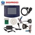 Digiprog 3 Digiprog III V4.94 Odometer Correct tool With OBD2 ST01 ST04 Cable Digiprog3 v4.94  Mileage Adjust  Tool