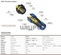 пути пу воздуха sp13 настоящее-7т из светодиодов дисплей стыковой защиты IP67