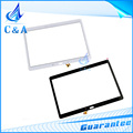 for Samsung for Galaxy Tab S 10.5 SM-T800 T805S T805K T805L touch screen digitizer lcd glass front panel 1 piece free shipping