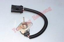 6691498 топлива электромагнитный переключатель мини-доказательства S130 S150 S160 S175 S185 S205 S450