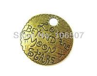 доставка-50шт серебра Saw Oval Charm скрапбукинг корабль DIY для декора [ есть ] sad ну watering украшения маленький подарок