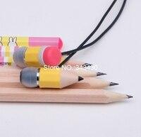 бесплатная доставка, новый модный hoomias ионадав magicpencil волшебный карандаш в наушники-вкладыши, 3.5 мм с подробнее