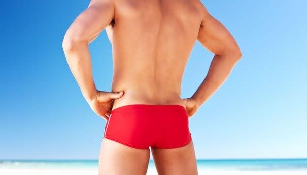 Плавки плоские мужские плавки модные классические мужские плавки 3 цвета s m l Размер