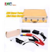 A Quality NEW K66 Portable Multi Function Power Bank Car Jump Start Emergency 18000mAh Power Jump