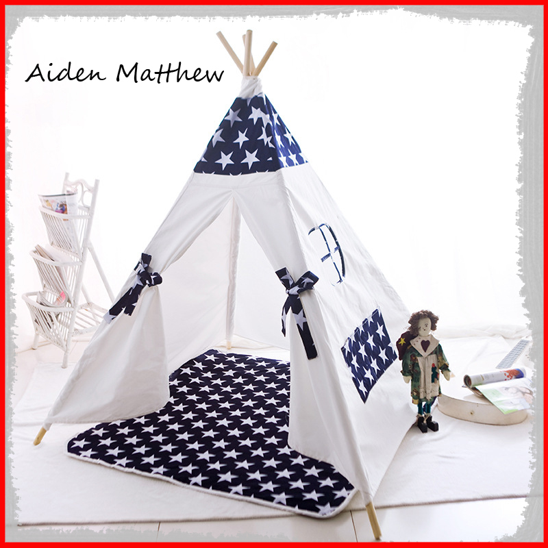 Popular Teepee Kids Teepee Child Tent Indian Teepee Kids Teepee Child Tent hot sale indian wood tent teepee tents for sale for sale teepee tent for party
