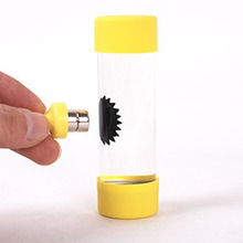 Cylindrical Ferrofluid In A Bottle Magnetic Liquid Neodymium Magnet Office font b Toys b font science