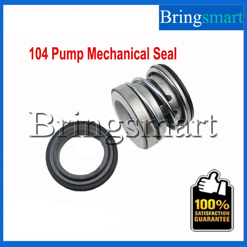 Free shipping 104 Series Multi-standard Mechanical Seal for Pump Accessories free shipping 103 10 household booster pump mechanical seal oil seal water seal pump accessories