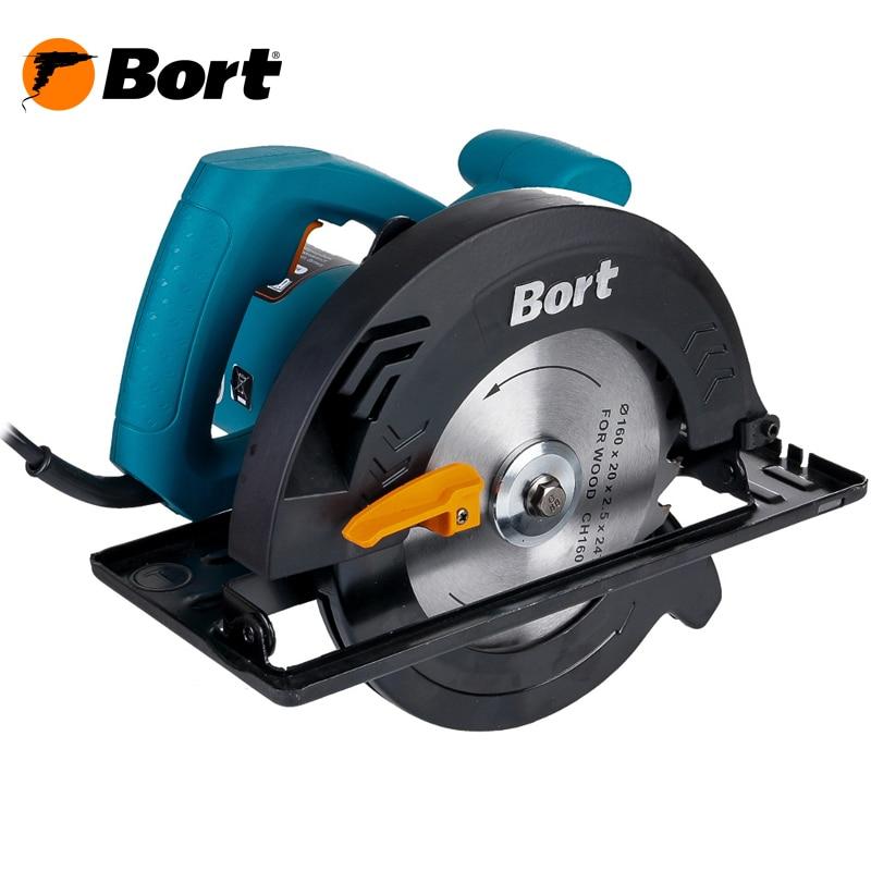 Circular Saw Bort BHK-185U пила bort bhk 185u