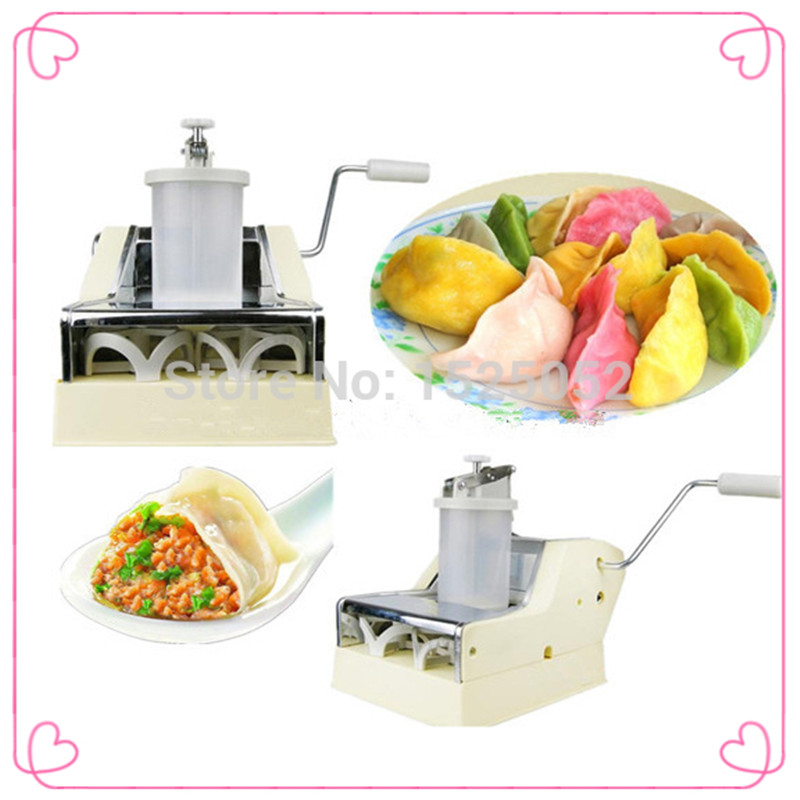 free shipping to Asia Export Mini dumpling machine dumpling maker tt tf ths 02b hybrid style black ver convoy asia exclusive
