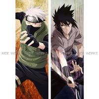Naruto The Movie Legend Of The Stone Of Gelel Pillow Case Kishimoto Masashi