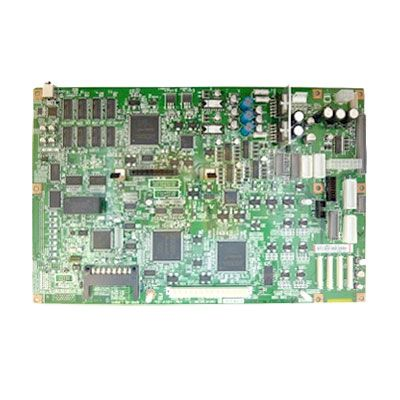 DX4/DX5/DX7 Stylus Pro 9000 Main Board-second hand printer parts dx3 dx4 dx5 dx7 stylus pro 9700 main board